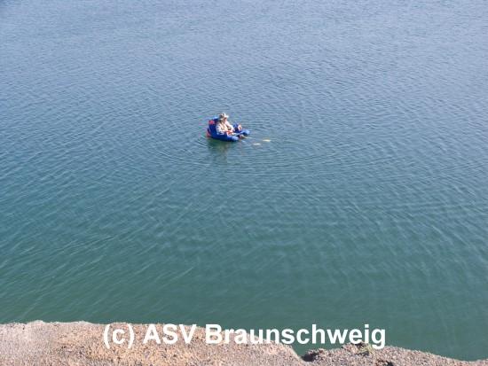 Bellyboot See Brockenblick